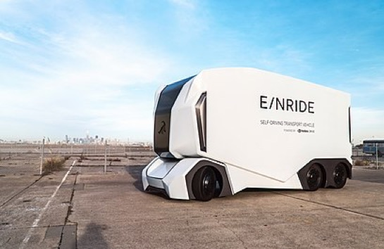 Smart Transportation and Smart Energy Combine to Electrify our Future | Tech Coffee House