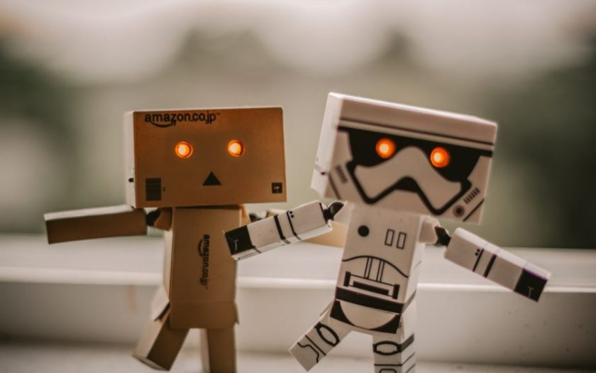 Artificial Intelligence: Boon or Bane?