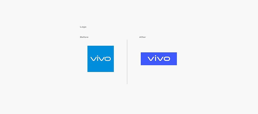 vivo unveils new brand logo | Tech Coffee House