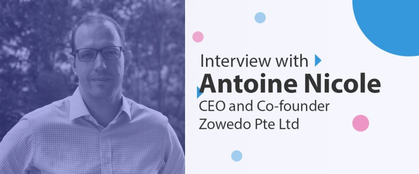 Interview with Zowedo: One platform for your lifestyle needs | Tech Coffee House