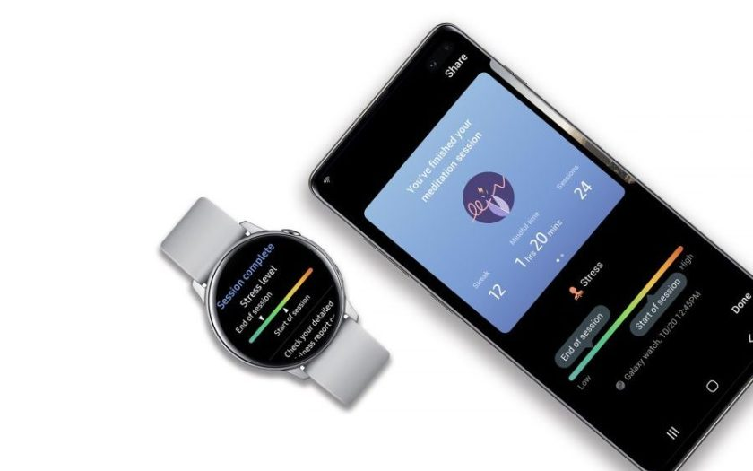 Samsung collaborates with Calm app | Tech Coffee House