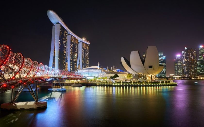 Alibaba, Cisco, Equinix, IBM, Red Hat and The UN just a few names to speak at Edge Asia 2019