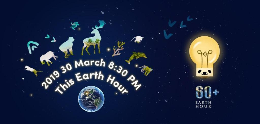 TikTok supports Earth Hour globally to  promote environmental awareness