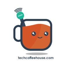 Tech Coffee House logo