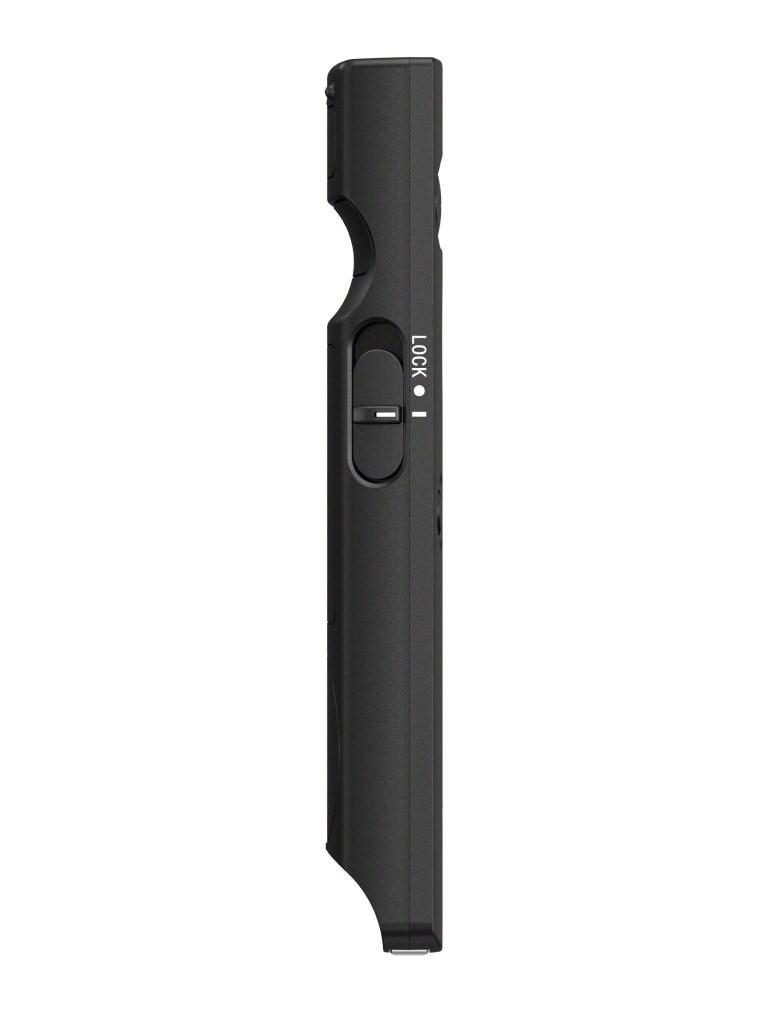 Sony's new Bluetooth wireless camera remote - Wireless Remote Commander