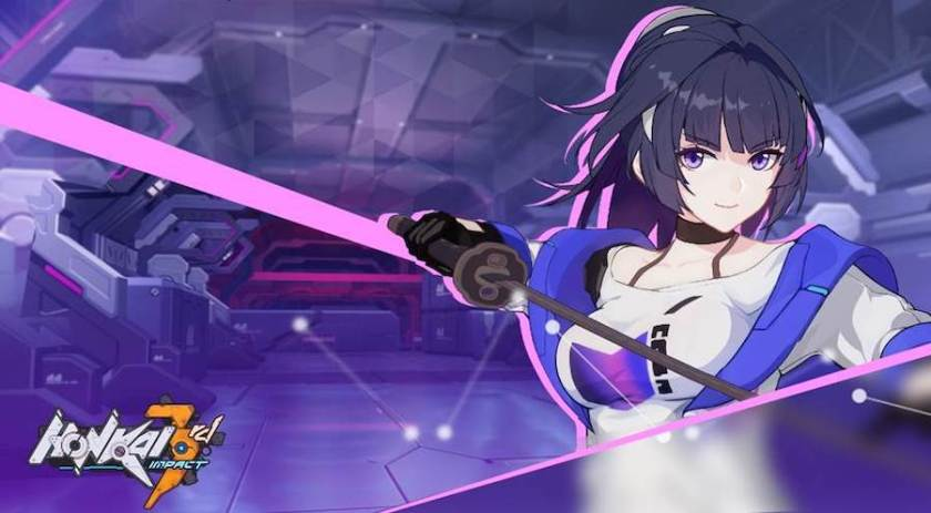 No.1 Bestselling 3D Action Game, Honkai Impact 3 now available On Huawei AppGallery