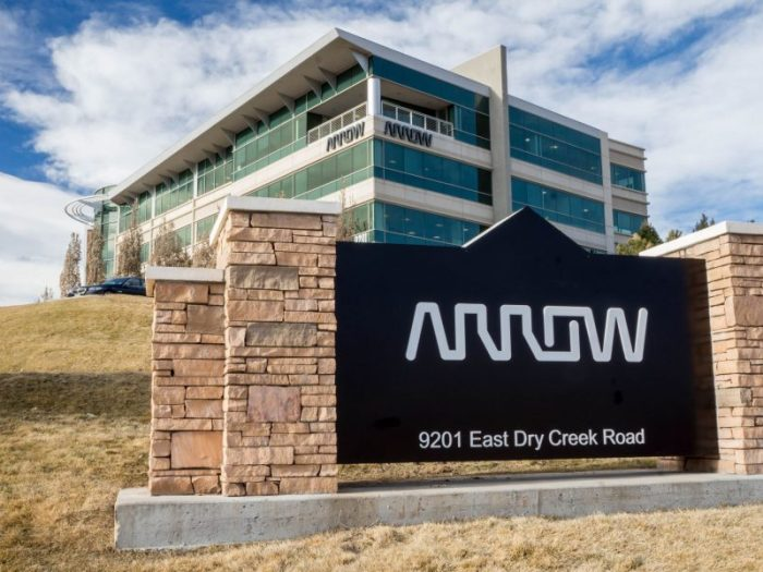 Arrow Electronics and IBM aim to reinvent airport operations with new IoT solution
