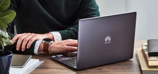 Huawei laptops land on Singapore shores