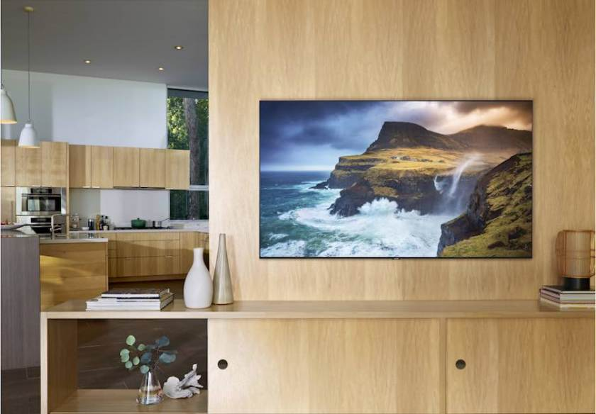 Samsung becomes the first TV manufacturer to launch the Apple TV App and AirPlay 2