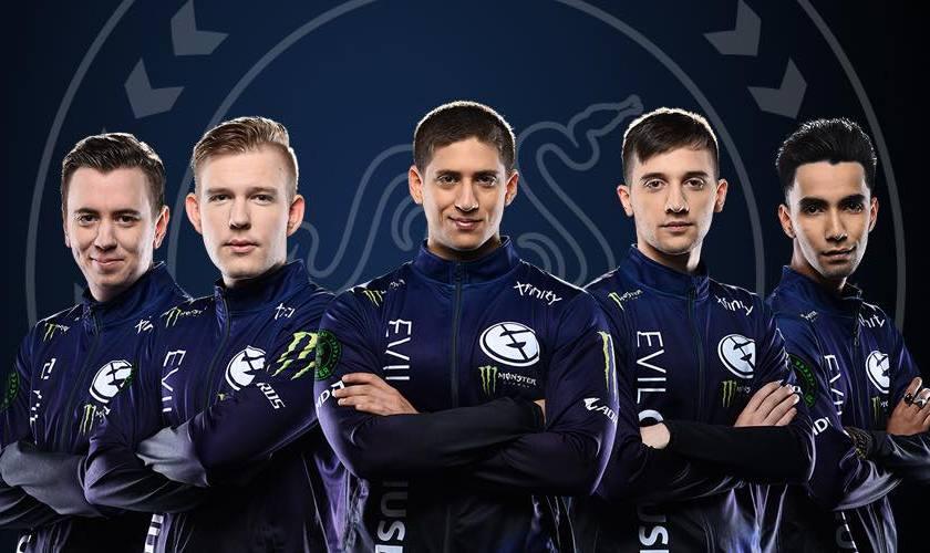 Razer partners Evil Geniuses to conquer the world of e-Sports
