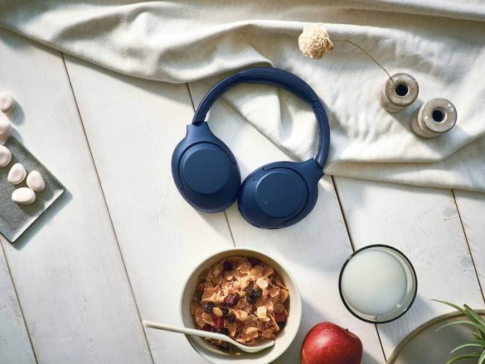 Sony unveils new wireless noise-cancelling headphones - WH-XB900N | Tech Coffee House