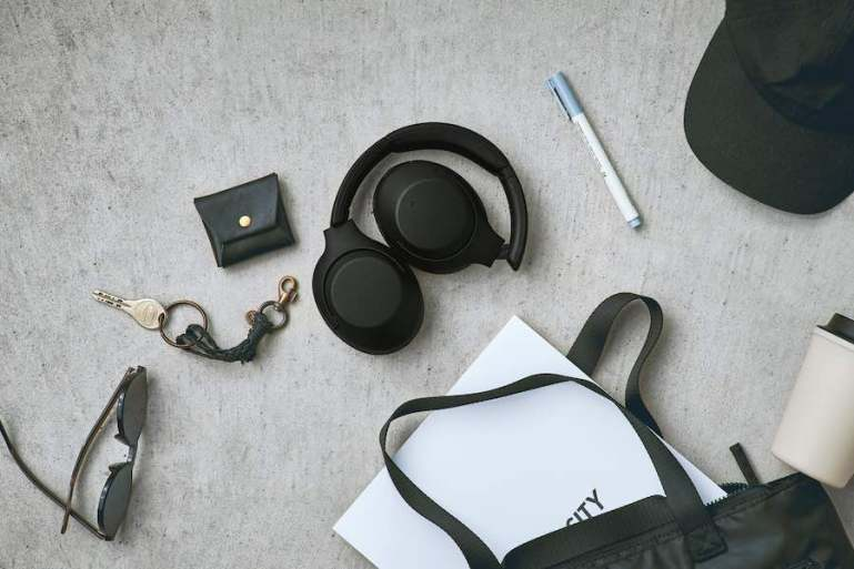 Sony unveils new wireless noise-cancelling headphones - WH-XB900N