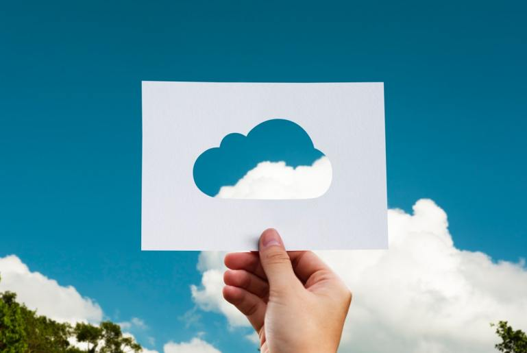 Head in the clouds: humans cause nine out of ten data breaches in the cloud