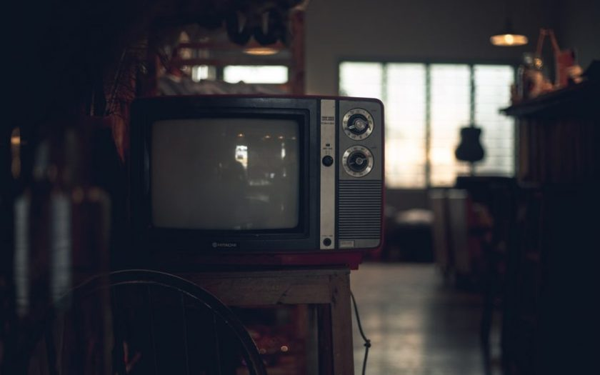 Recasting Traditional TV's Role in the Age of Online and Mobile Entertainment