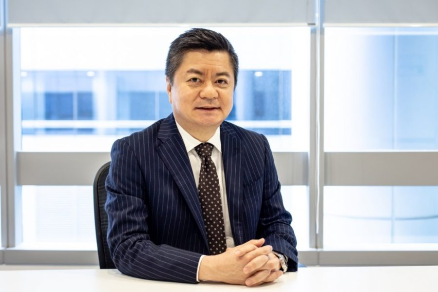Epson appoints new Managing Director for Singapore Office