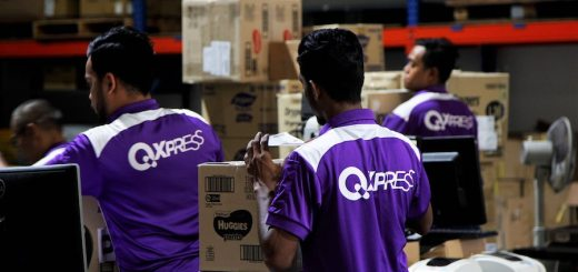 Qxpress secures USD 50 million boost to win cross-border logistics race