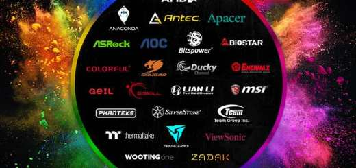 25 brands now support Razer Chroma lighting platform