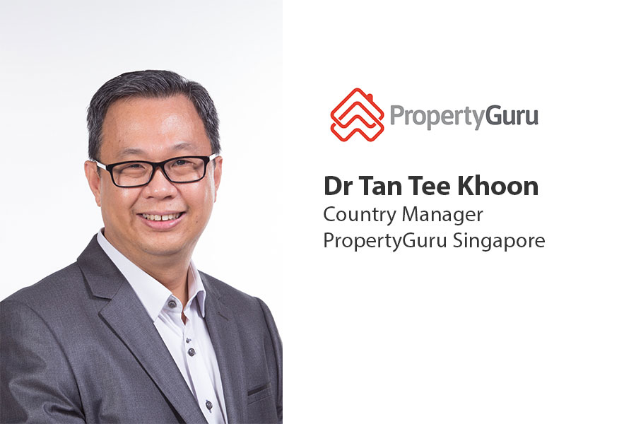 PropertyGuru appoints property industry veteran as Country Manager in Singapore