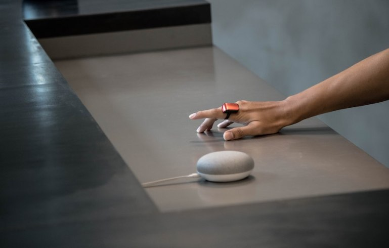 ORII launches a new set of gesture control features for all ORII users