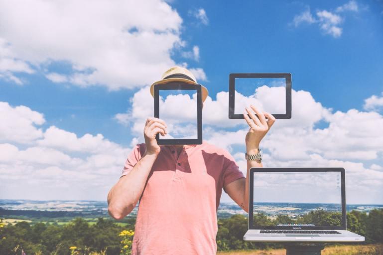 Fujitsu develops digital identity technology to evaluate trustworthiness in online transactions