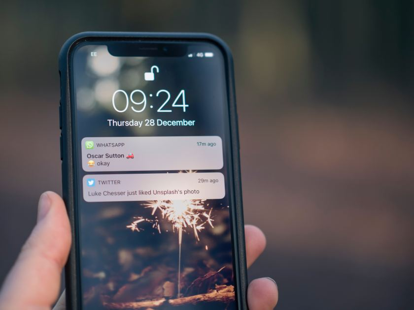 4 benefits of the push notification