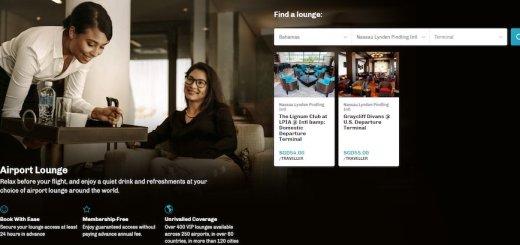 SATS's travel platform, RTT, unveils new global services