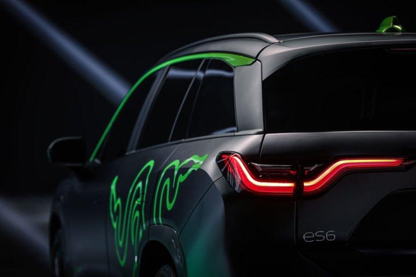 Razer Chroma RGB lighting for smart cars?