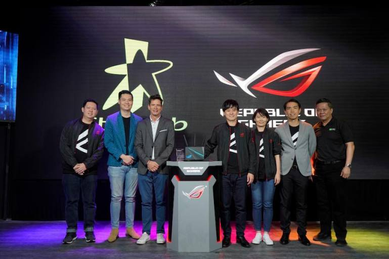 ASUS ROG launches new gaming router with StarHub