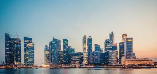 Empowering Singapore employees with technology
