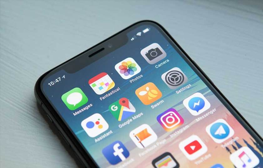 Mobile apps: Insecure by default