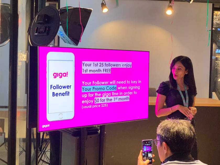 giga launches two new referral programmes, rewarding customers with gigaBucks