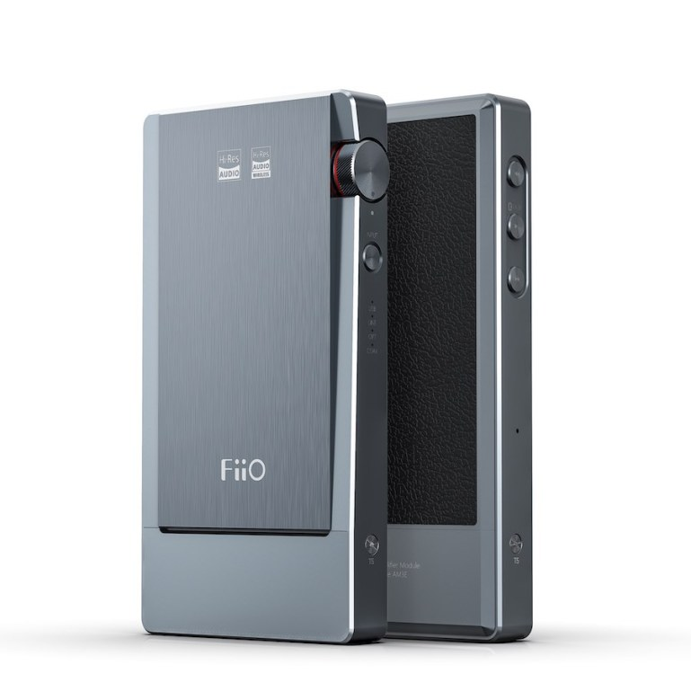 FiiO launches the Q5s Bluetooth DSD-capable Portable Amplifier