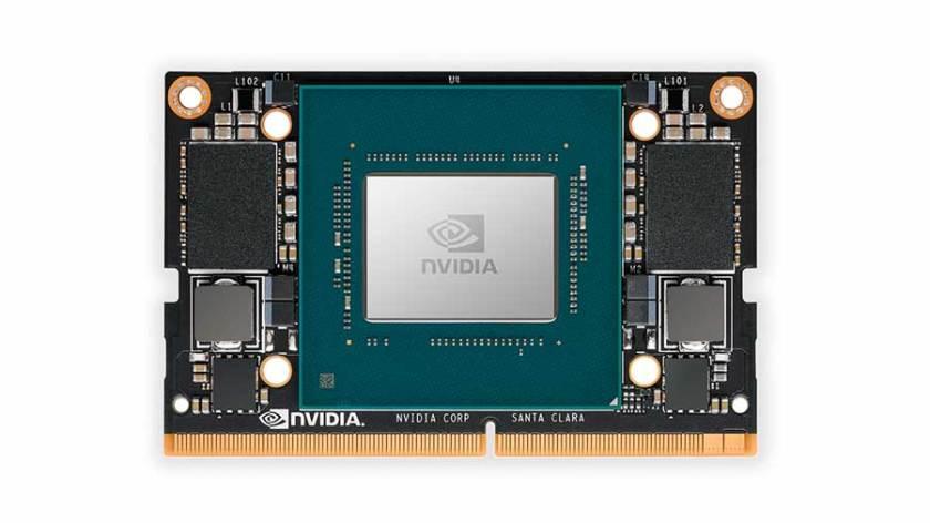 NVIDIA announces Jetson Xavier NX, World's Smallest Supercomputer for AI at the Edge