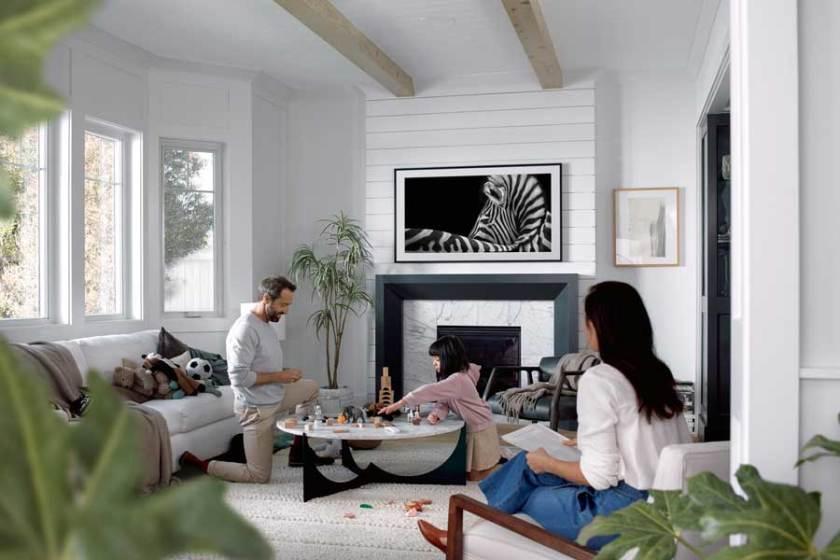 Samsung inks partnership with Commune to retail its premium TVs