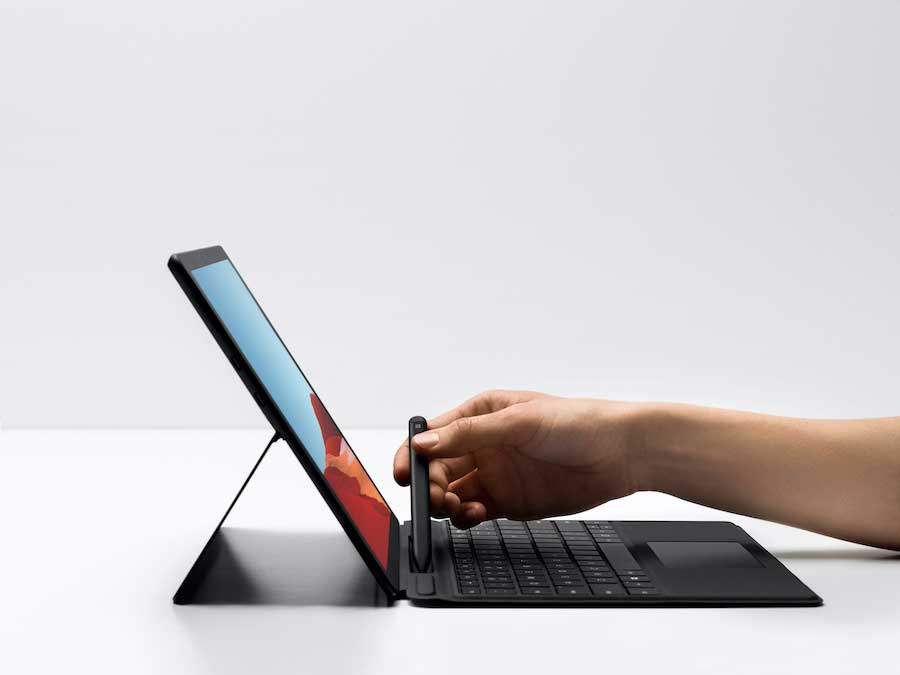 Introducing Surface Pro X: Pushing the boundaries on mobility, productivity and creativity