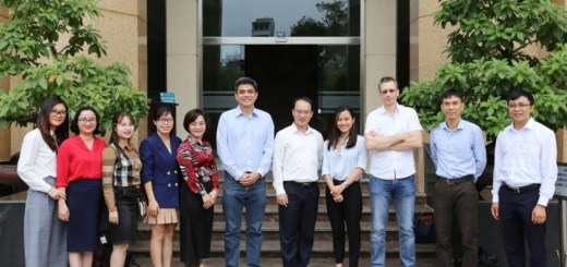 TIBCO and Banking Academy of Vietnam Announce New Data Analytics Lab