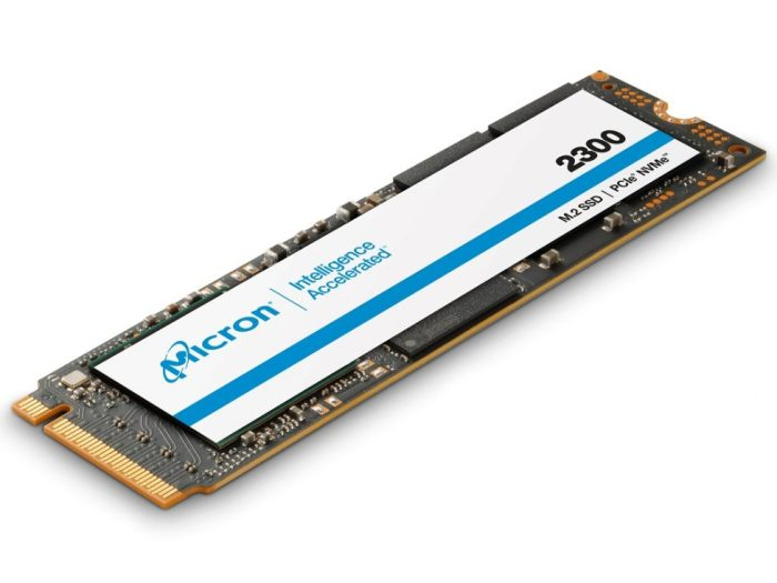 Micron Delivers Client NVMe™ Performance and Value SSDs With Industry-Leading Capacity Sizes and QLC NAND