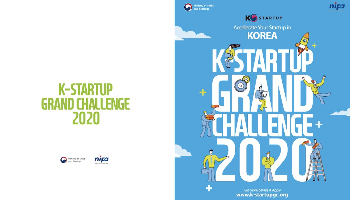 K-Startup Grand Challenge is Back!