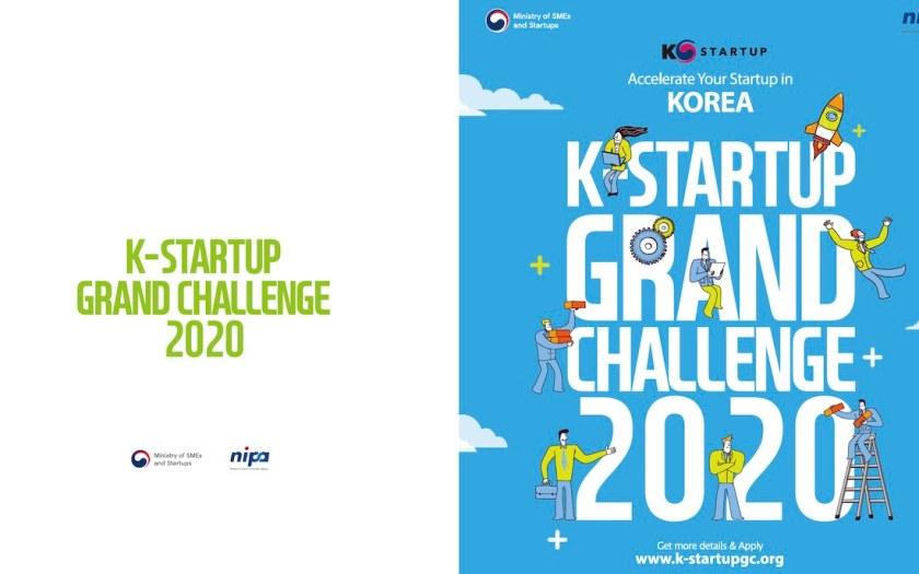 K-Startup Grand Challenge is Back!