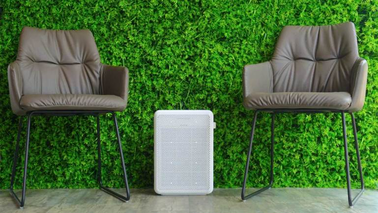 RUHENS Launches The Classic Air Purifier with 4-stage Air Purification System