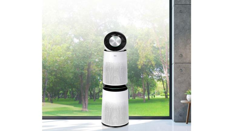 LG expands air care portfolio with new Puricare Double and portable Puricare Mini Air Purifiers