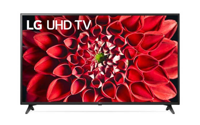 LG Offers UHD TVs With 4k Resolution and IPS Options