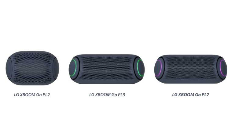 Lg Rolls Out 2020 Xboom Go Portable Speakers Lineup in Singapore