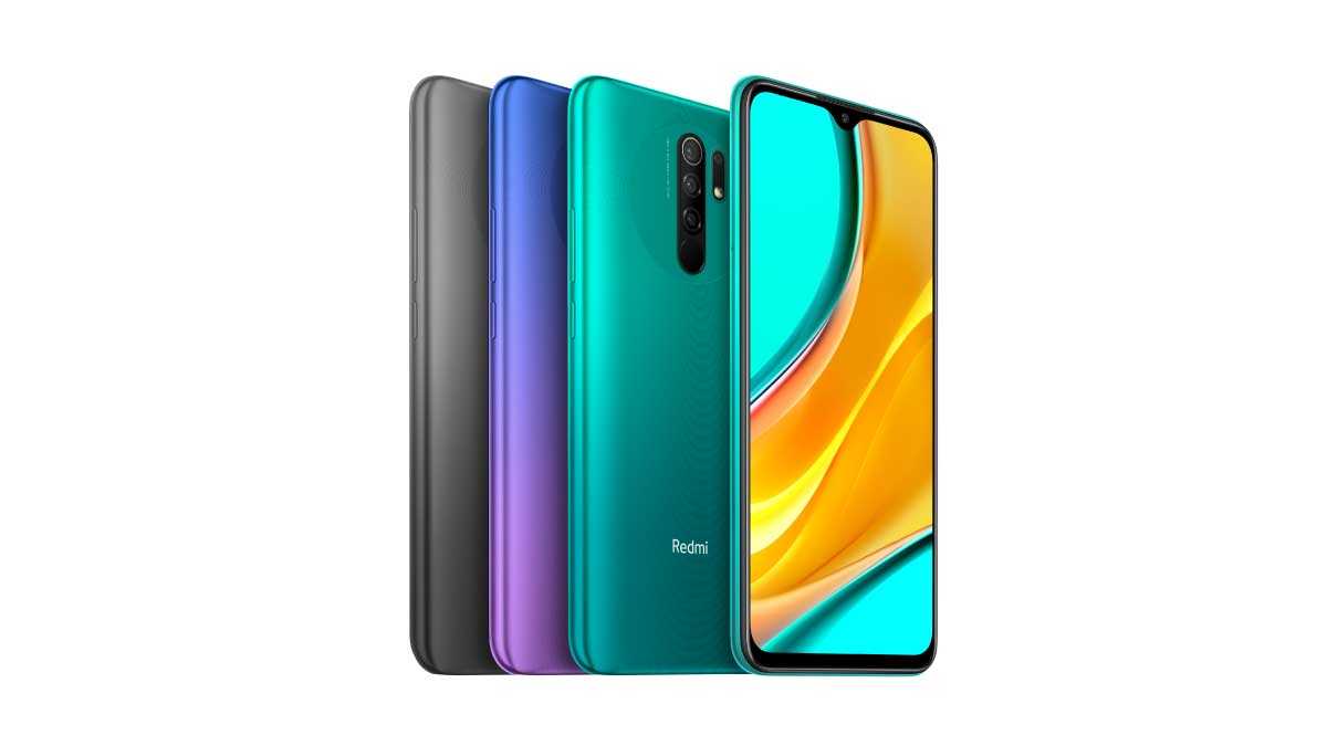 Meet Xiaomi's Latest Blockbuster Smartphone in Singapore: Redmi 9