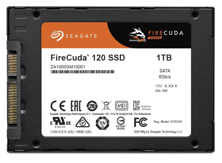 Seagate Breathes Life into Gaming Rigs in Singapore  with Next-Gen SSDs Built for Elite Performance and Speed