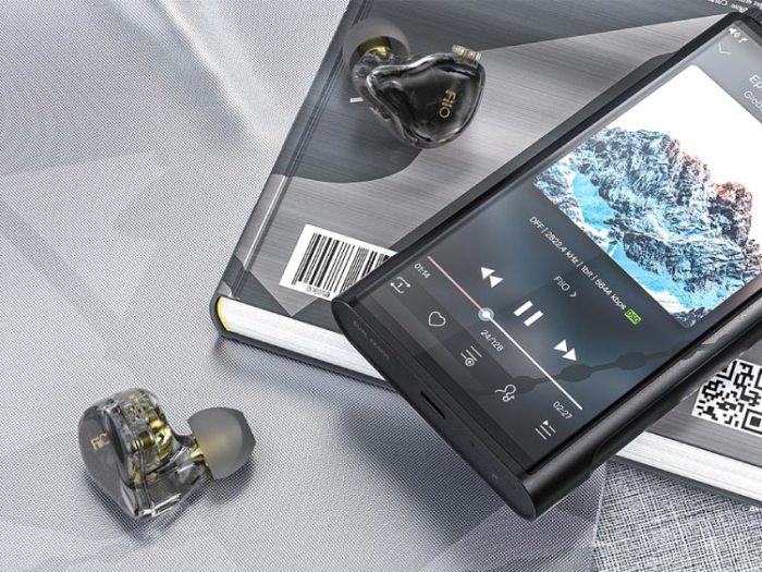 FiiO introduces FD1, one of a kind beryllium-plated single dynamic In-ear monitor (IEM) in Singapore
