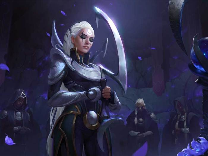Legends of Runeterra Releases 'Call of the Mountain' Expansion