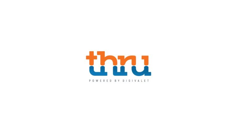 'Thru' allows guests to check-in into hotels using their own mobile phone