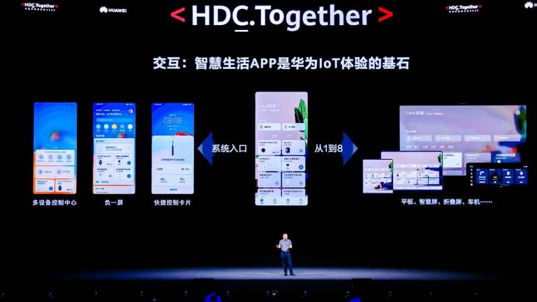 Huawei launches EMUI 11