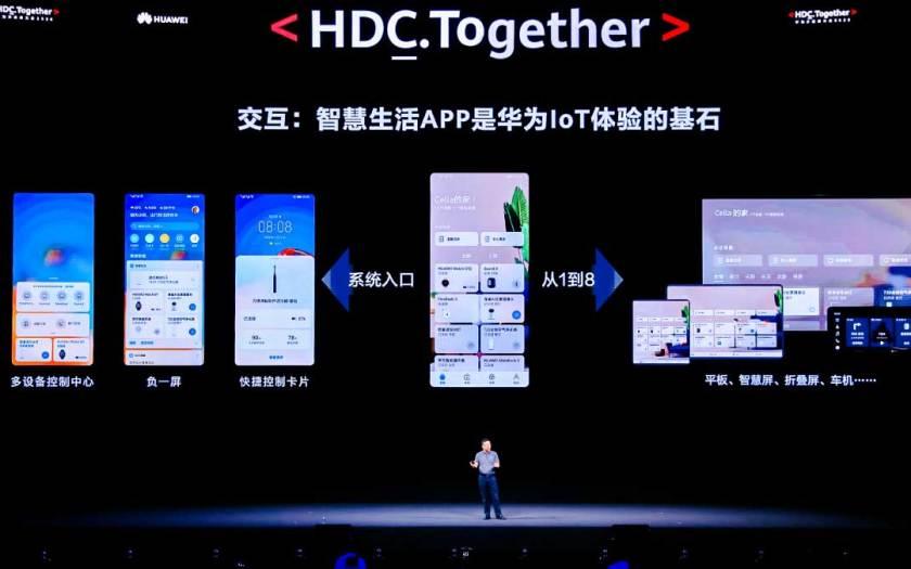 Huawei launches EMUI 11
